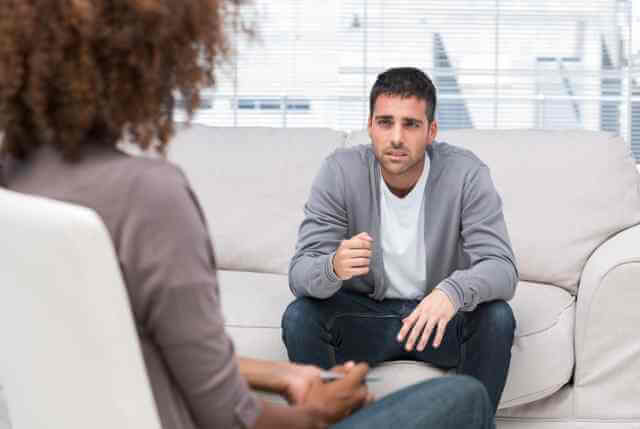 What Talk Therapy Strategies are Effective for Treating Depression?